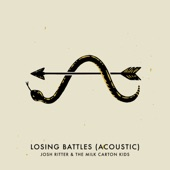 Josh Ritter - Losing Battles
