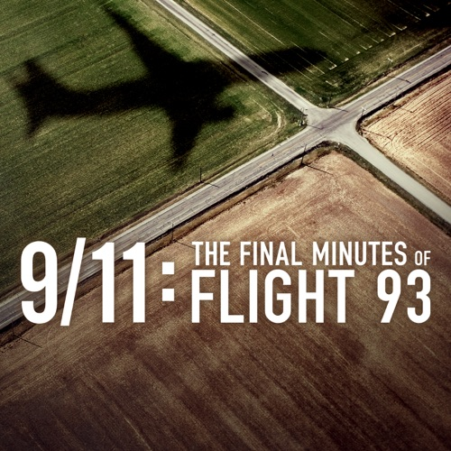 9/11: The Final Minutes of Flight 93 image