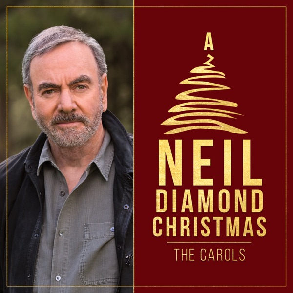A Neil Diamond Christmas: The Carols - EP