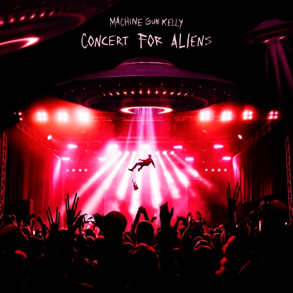 concert for aliens - Single