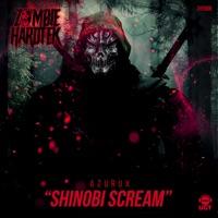 Shinobi Scream - Single