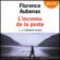 L'Inconnu de la poste - Florence Aubenas