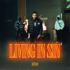 Living In Sin - EP