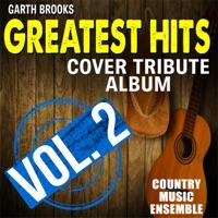 Garth Brooks Greatest Hits: Cover Tribute Album, Vol. 2 - Country Music Ensemble