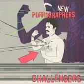 The New Pornographers - Failsafe