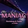 Hertzberg & Funke & Affas - Maniac (Radio Edit) bild