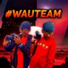 Wauteam feat Vicky Wizard Arjun Ar Arunkumar Single
