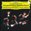 Vienna Philharmonic & Claudio Abbado - Hungarian Dance No. 5 in G Minor (Orchestrated by Martin Schmeling) artwork