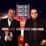Gabriel Salas, Big Band Jazz de México & Carlos Cuevas - Quizás, Quizás, Quizás