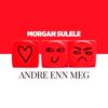 Morgan Sulele - Andre Enn Meg artwork
