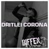 Biffen og Streken - Dritlei Corona artwork