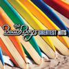 The Beach Boys - Greatest Hits  artwork