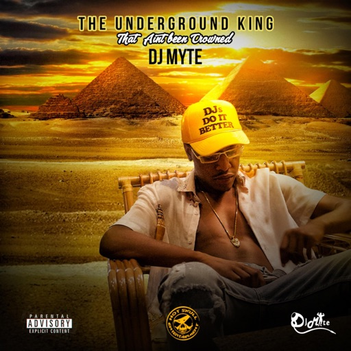 Art for Dead Or Alive (feat. MoneyGang DeeDee) by DJ Myte