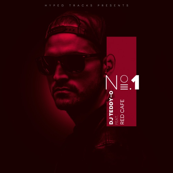 No.1 (feat. Red Cafe) - EP