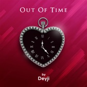 Out of Time artwork