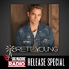 Brett Young (Big Machine Radio Release Special), Brett Young