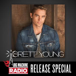 Brett Young - Makin' Me Say