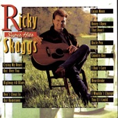 Ricky Skaggs - I Don't Care