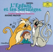 Maurice Ravel - Bolero, Rhapsodie Espagnole, Ma Mère L'Oye, Pavanne (London Symphony Orchestra feat. conductor Abbado) - Ma Mère l'Oye - 6. Laideronnette, Impératrice des Pagodes. Mouvement de Marche - Allegro - Très modéré