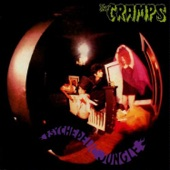 The Cramps - Voodoo Idol