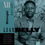 Lead Belly - I'm Sorry Mama