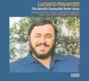 The World's Favourite Tenor Arias, Luciano Pavarotti