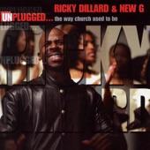 Ricky Dillard & New G, LaVarnga Hubbard - Let Us All Go Back