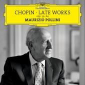 Maurizio Pollini - Chopin: Polonaise-Fantaisie In A Flat Major, Op. 61