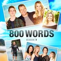 Télécharger 800 Words, Season 3 Episode 16