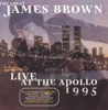 Icon The Great James Brown: Live At the Apollo 1995