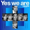 18. Yes we are - EP - 三代目 J SOUL BROTHERS from EXILE TRIBE