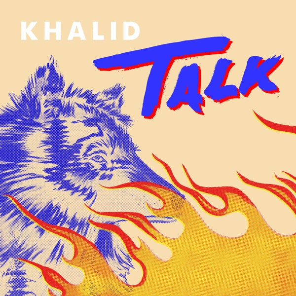 Cover art for Talk
