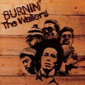 The Wailers - Get Up, Stand Up