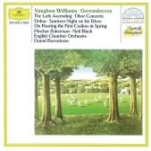 Daniel Barenboim - Vaughan Williams: Concerto For Oboe And Strings - 2. Minuet & Musette