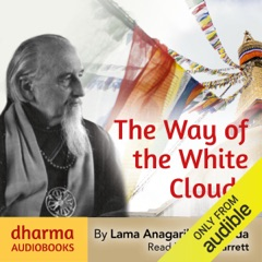 The Way of the White Clouds (Unabridged)