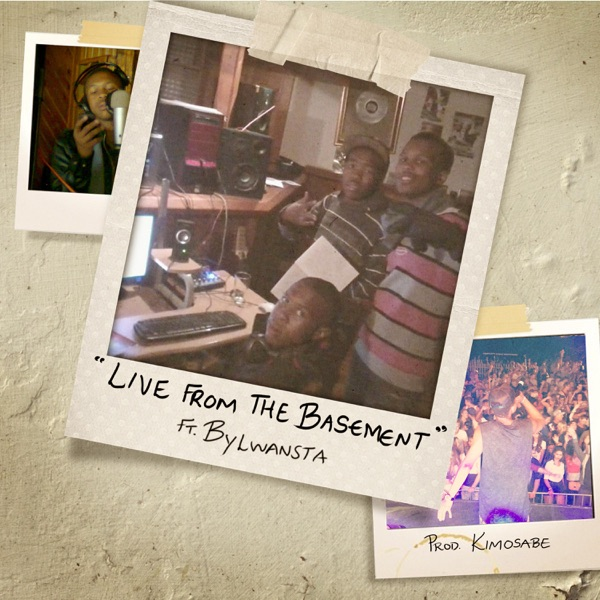 Live from the Basement (feat. Bylwansta) - Single