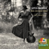 Leyla McCalla - As I Grew Older / Dreamer (feat. Yah Supreme)