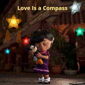 Love Is A Compass (Disney supporting Make-A-Wish)