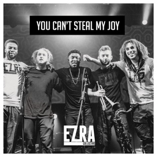 Ezra Collective – What Am I to Do? (feat. Loyle Carner) – Single [iTunes Plus AAC M4A]