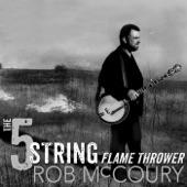 Rob McCoury - Northwest Passage