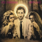 Pete Townshend - And I Moved