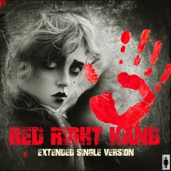 Red Right Hand ((Extended Single Version)) [feat. Tim Barton] - Single