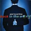 Paul McCartney - My Love (Live) illustration