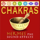 Chakra 4 - Heart (Singing Bowl 352hz - F) artwork