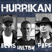 Hurrikan (feat. Lewis Holtby)
