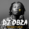 DJ Obza - Mang' Dakiwe (feat. Leon Lee) artwork