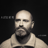 Podcast cover art for A Little Bit Me with Ted Alexandro