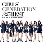 Indestructible Girls' Generation - Girls' Generation