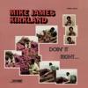 Mike James Kirkland
