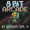 8-Bit Arcade - So Close (8-Bit NOTD, Felix Jaehn, Captain Cuts & Georgia Ku Emulation)